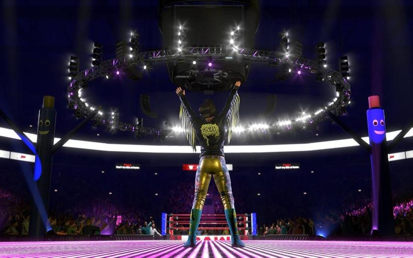 WWE 2K20 (2)