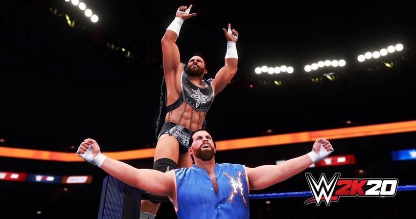 WWE 2K20 (6)