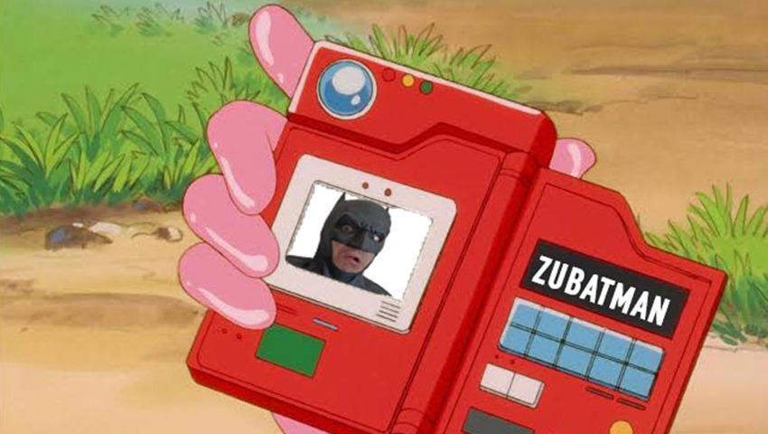 Zubatman