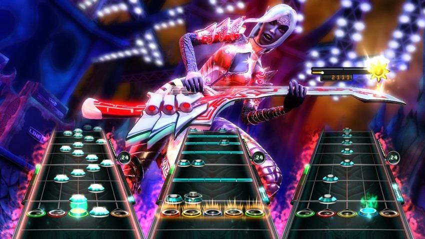 Guitar Hero (2)
