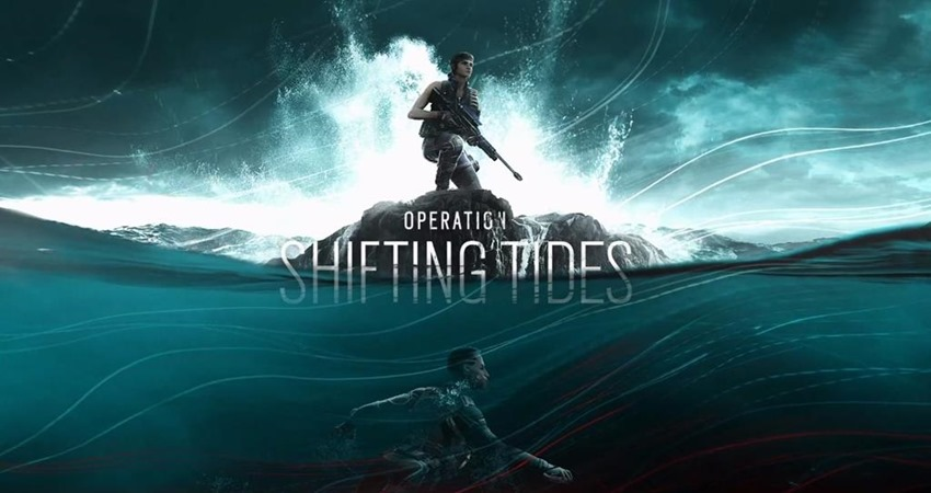 Rainbow Six Siege Operation Shifting Tides (1)