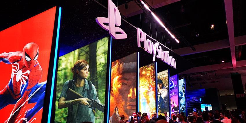 Sony E3 2018 (1)