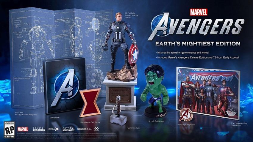 Avengers CE