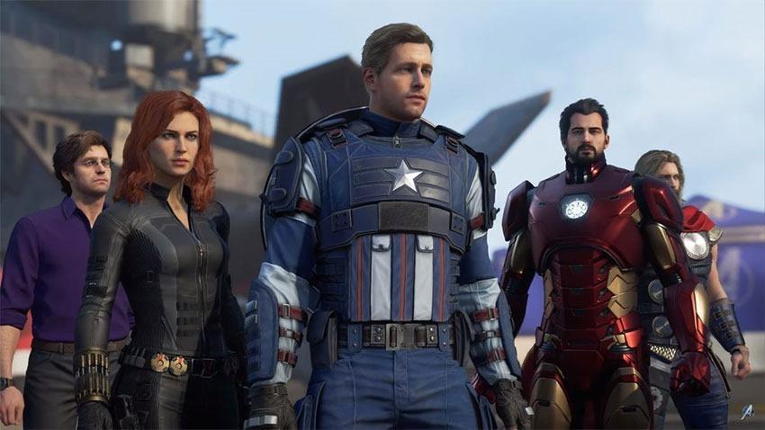 AvengersGame