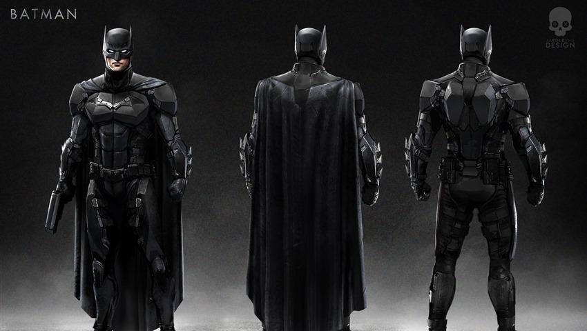 Batsuit (1)