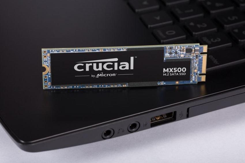 Crucual SSD (4)