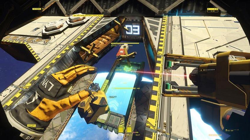Hardspace Shipbreaker Screen 9