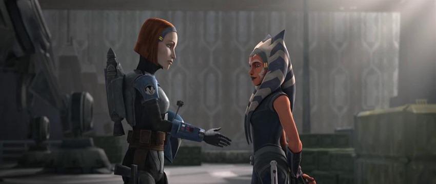 Star Wars Clone Wars (5)