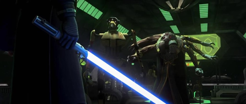 Star Wars Clone Wars (8)