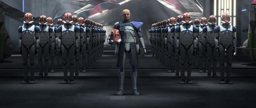 Star Wars Clone Wars (9)
