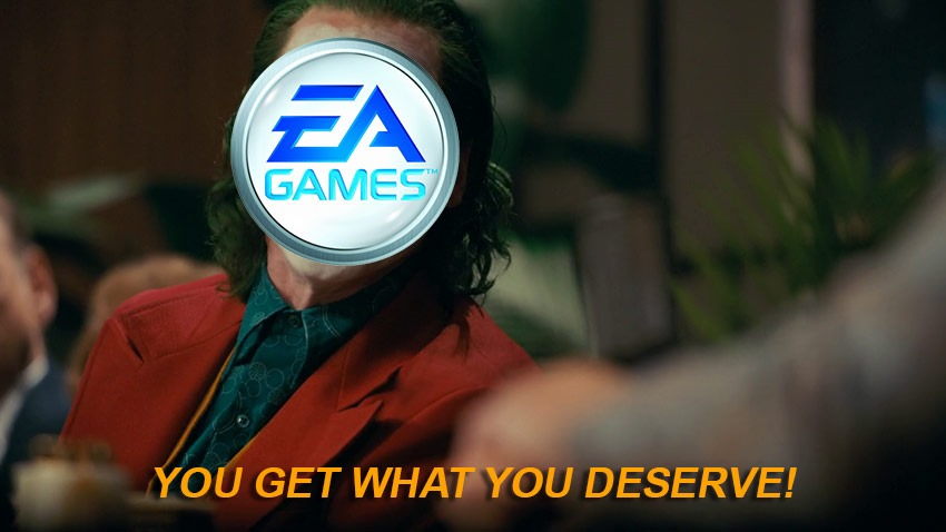 You-get-what-you-deserve