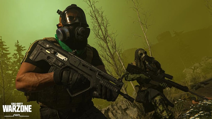 Call of Duty Warzone Screen 5