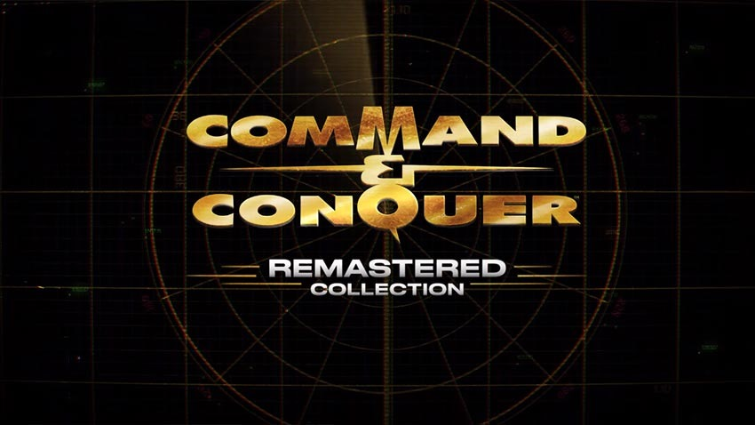 CnC-remaster