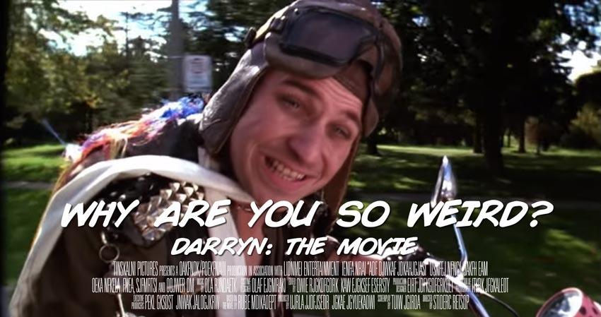 D-Movie