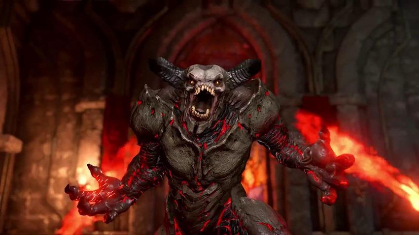Doom Battlemode (1)