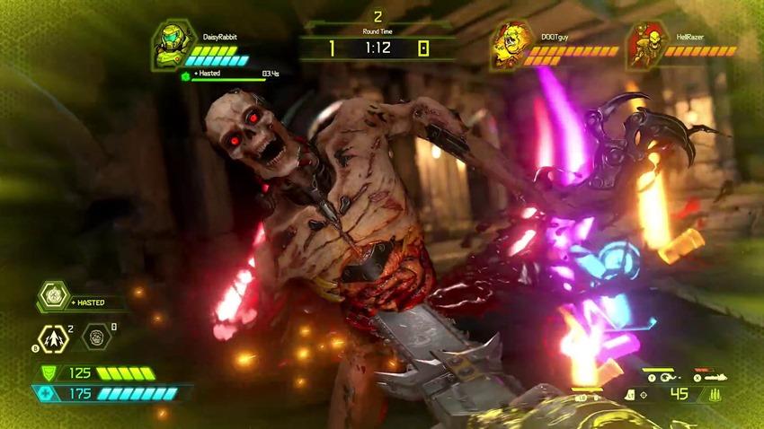 Doom Battlemode (14)
