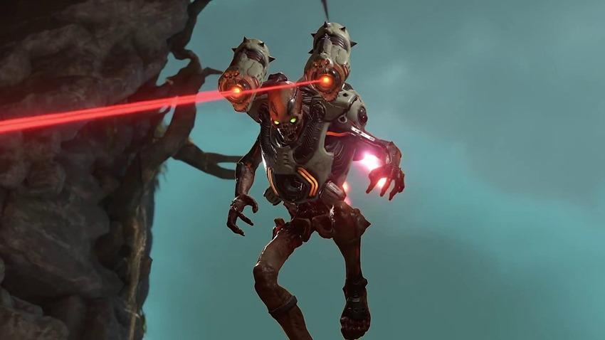 Doom Battlemode (3)