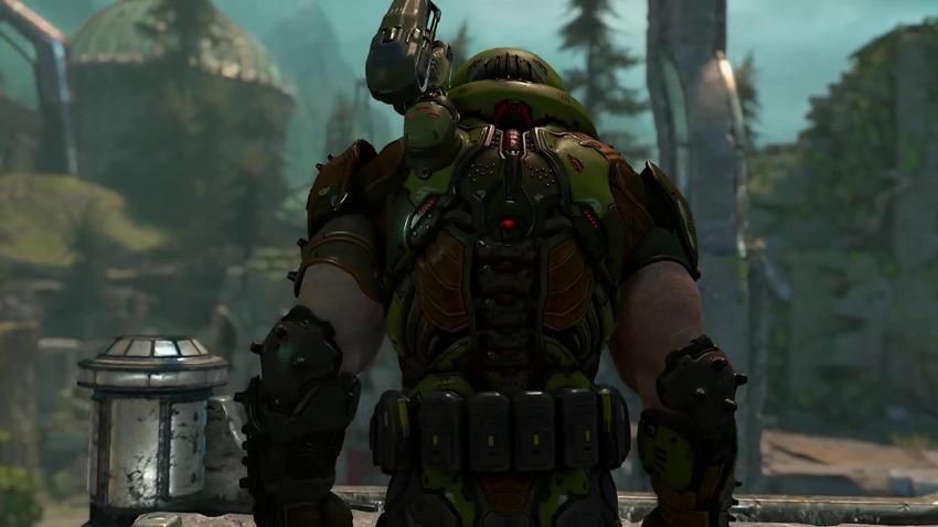Doom Battlemode (8)