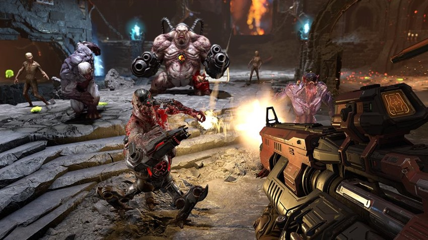 Doom Eternal Screen 3
