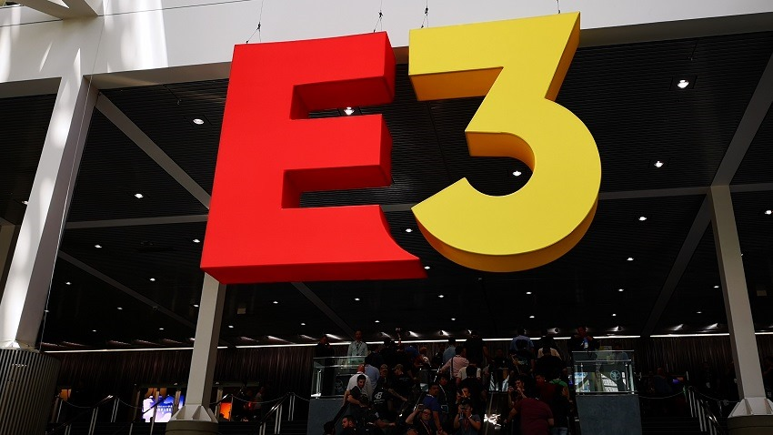 E3 No more