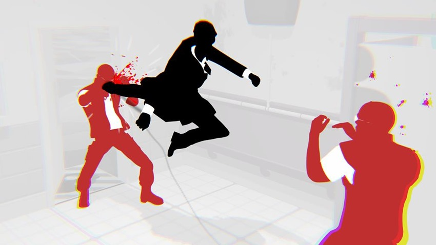 Fights tight spaces (2)