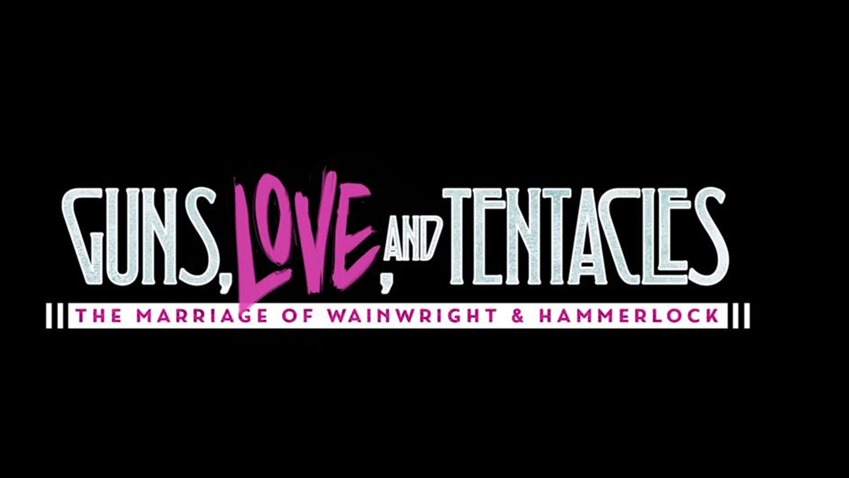 Love and Tentacles (3)