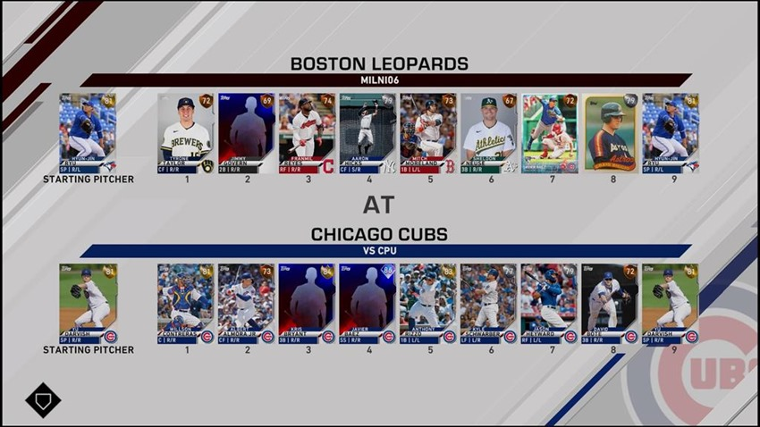 MLB(R) The Show(TM) 20_6