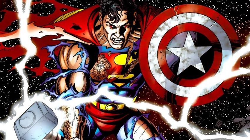 Marvel DC (1)