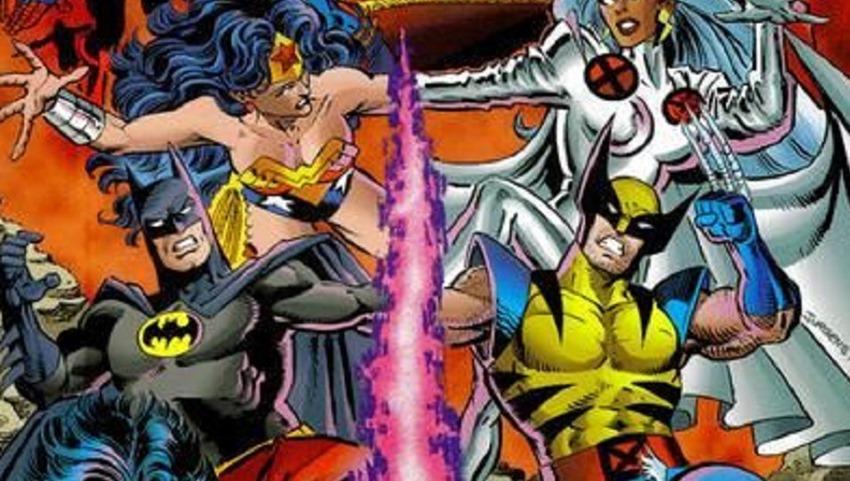 Marvel DC (3)
