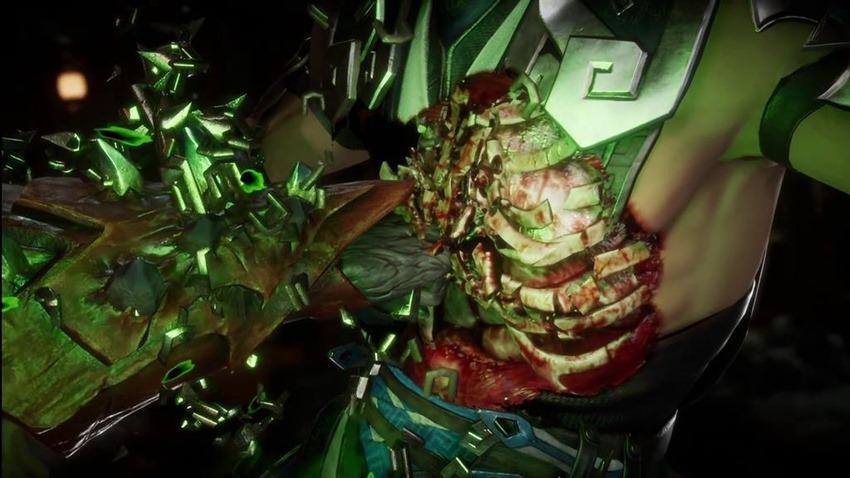 Mortal Kombat 11 Spawn (6)