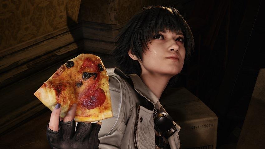 Pizza DMC