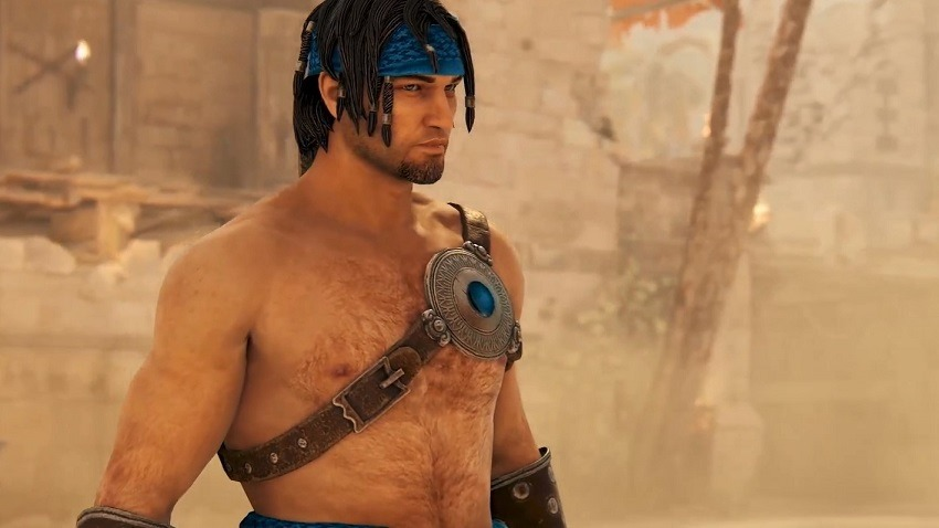 Prince of Persia For Honour