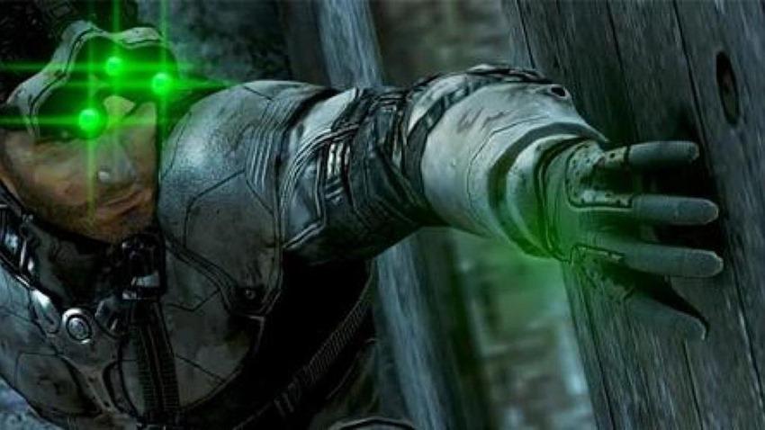 Splinter Cell (3)