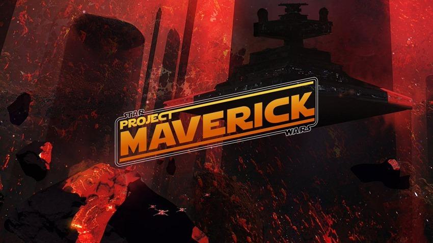 Star Wars Maverick