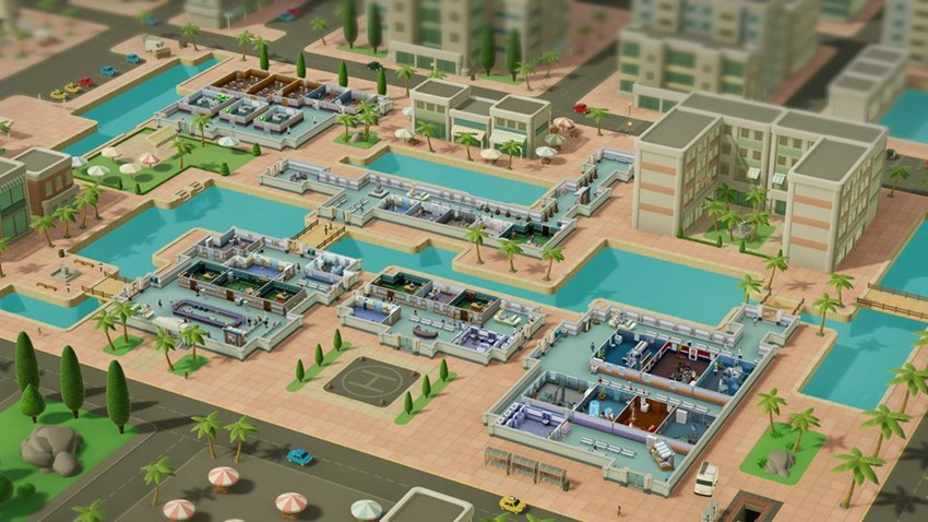 Two Point Hospital (8)