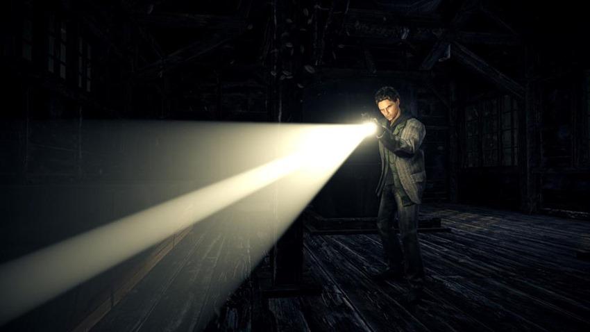 Alan Wake (2)