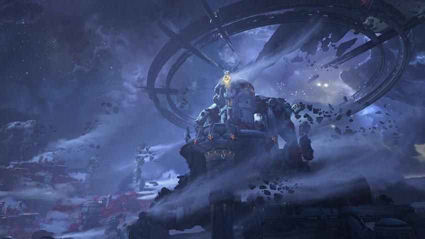 Doom Eternal DLC (1)