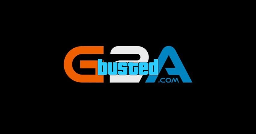 G2A-Busted