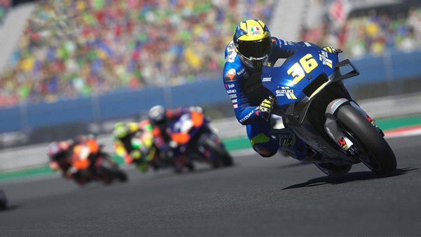 MotoGP 20 (2)