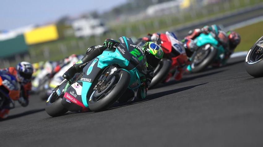 MotoGP 20 (3)