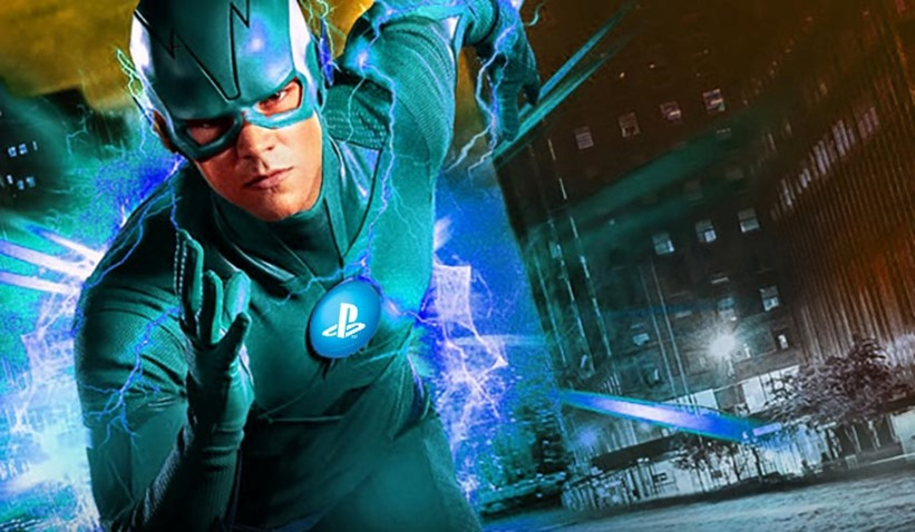PS5-Flash-speed