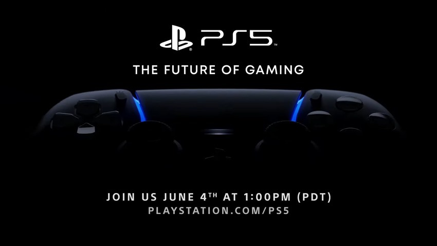 PS5 gaming