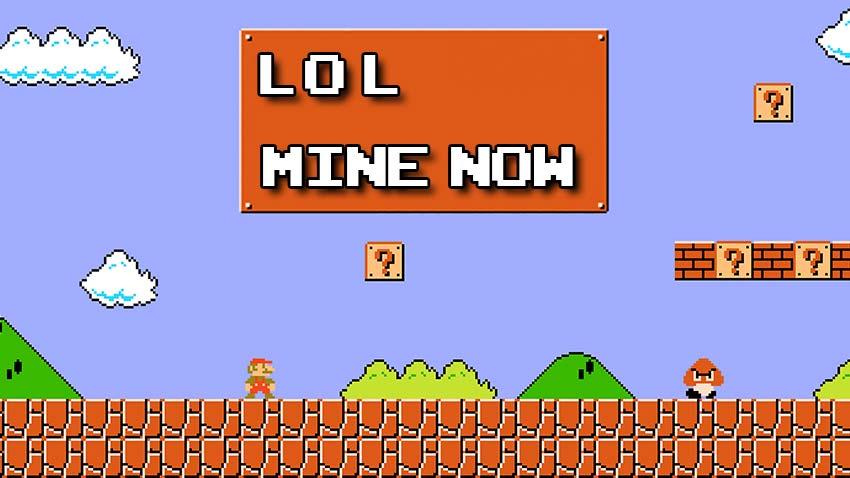 Super-Mine-now