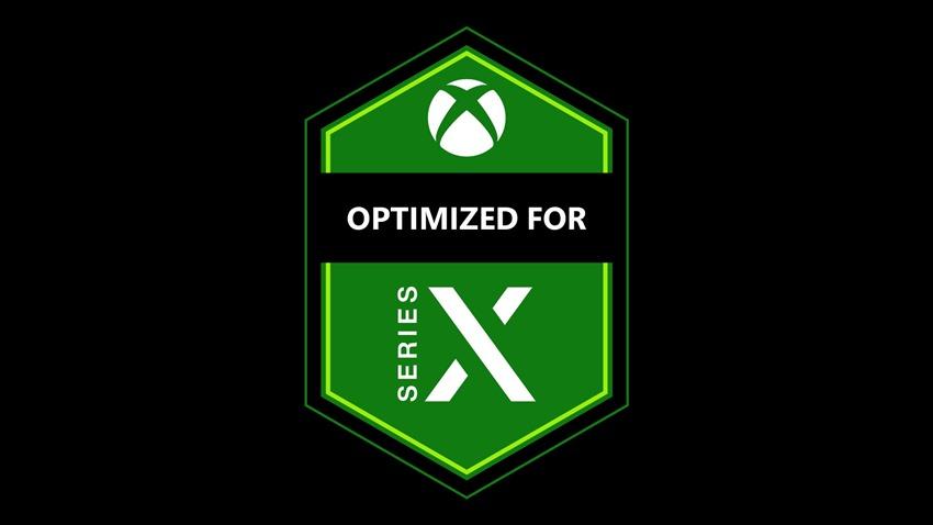 XSX Optimised