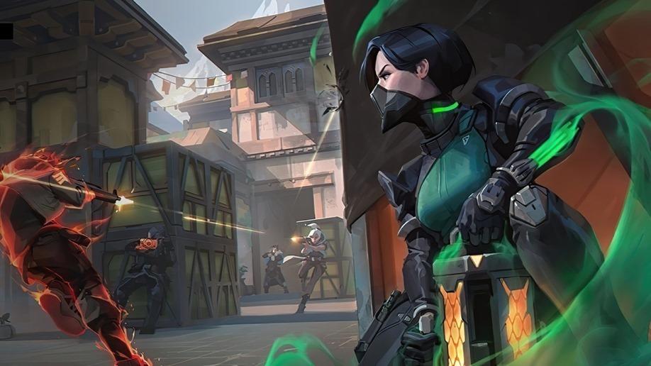 valorant-riot-games
