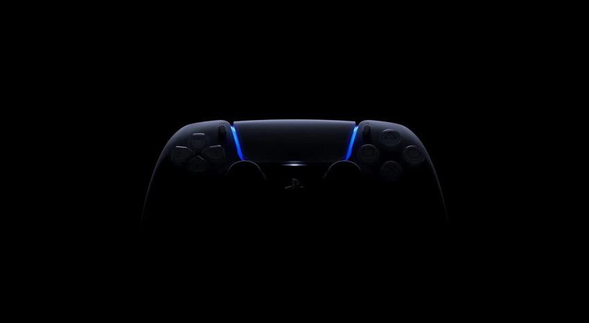 PS5 controller shadow