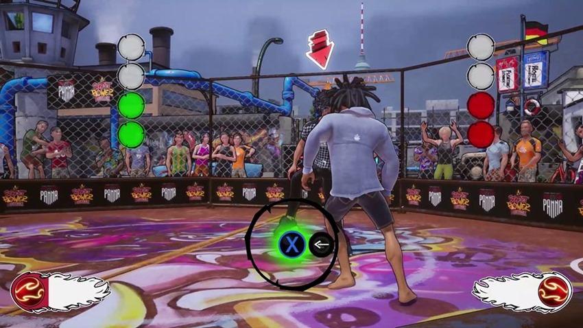 Street Power Soccer (2)