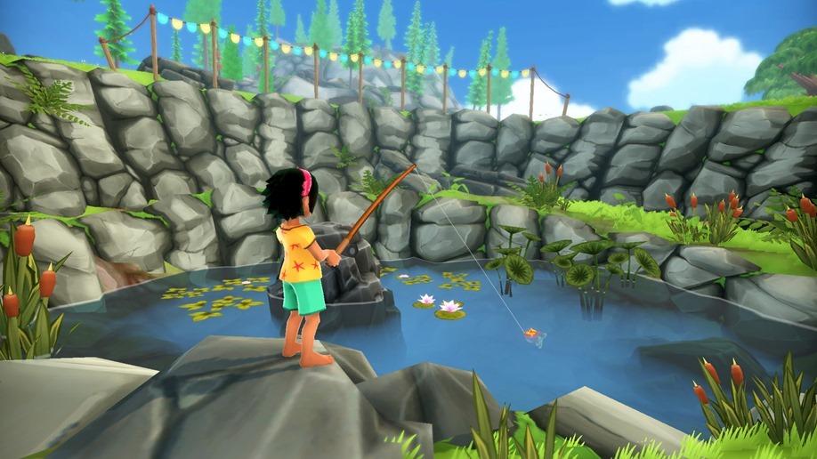 592329-Summer-in-Mara-fishing