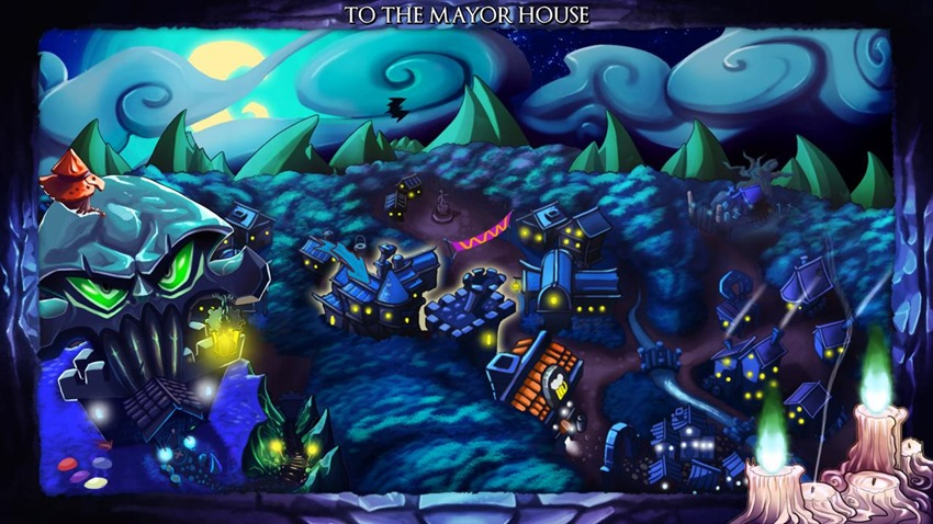 DarkestVille Castle 9