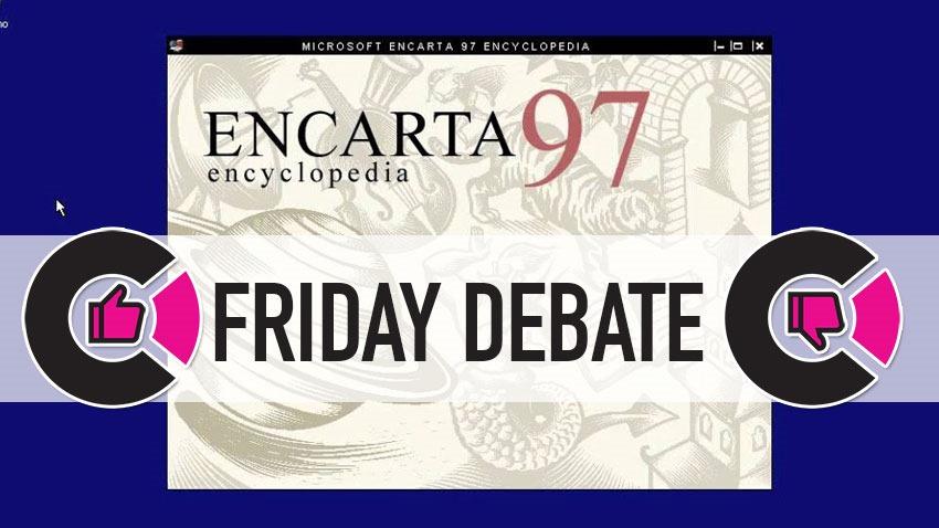 Encarta-FFD